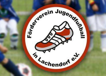 Jahreshauptversammlung des Fördervereins für den Jugendfußball in Lachendorf e.V.
