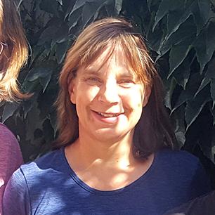 Claudia Gehring