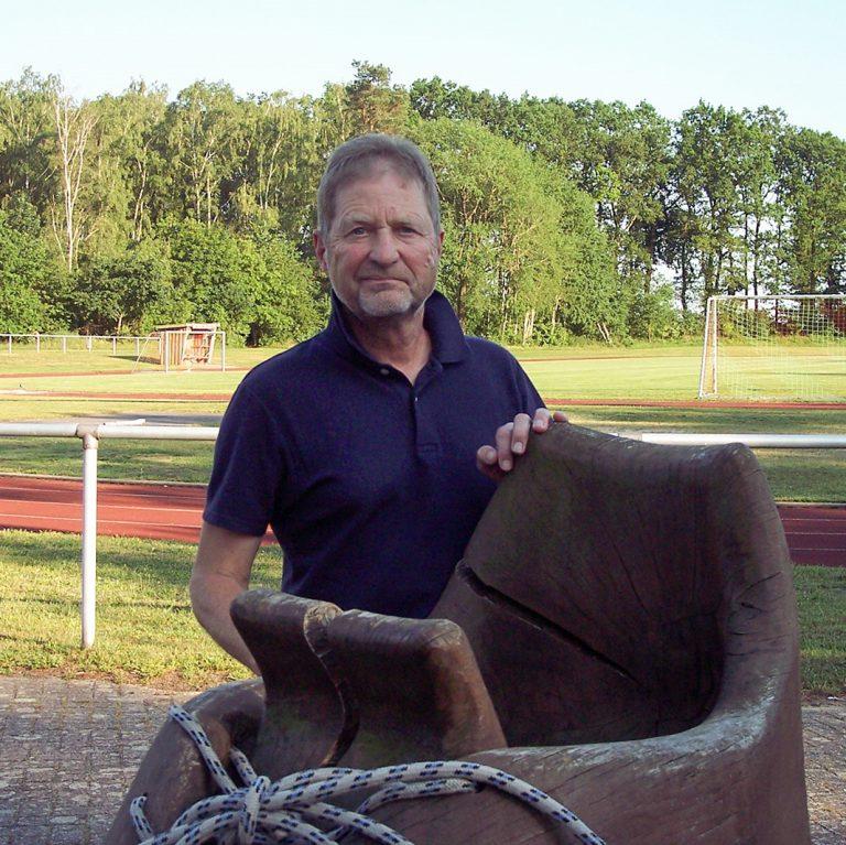 Hans-Peter Klug