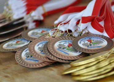 11. Jugendturnier um den Wennde-Cup / 3 Pokale bleiben in Lachendorf